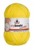 myboshi Wolle No.2 Das Sommergarn