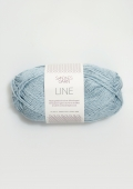 Line - Baumwolle/Viskose/Leinen