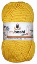myboshi Wolle No.4 Der Sommerhit