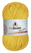 "myboshi Wolle No. 5 Das ""Seelengarn"""