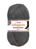 Lieblingsfarben Sockenwolle minis von myboshi