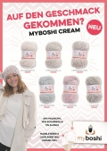 myboshi Wolle Cream - Special Edition Herbst/Winter 2016/2017