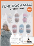 myboshi Wolle Goat - Special Edition Herbst/Winter 2016/2017