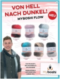 myboshi Wolle Flow - Special Edition Herbst/Winter 2016/2017