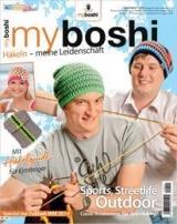 myboshi Zeitschriften