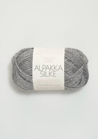 Alpakka Silke Fb. 1042