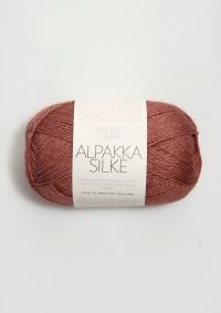 Alpakka Silke Fb. 3543