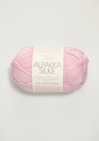 Alpakka Silke Fb. 3911