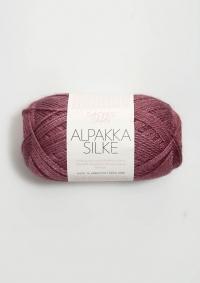 Alpakka Silke Fb. 4244