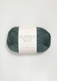 Alpakka Silke Fb. 7572