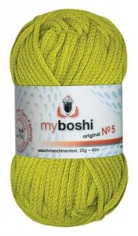 515 - avocado myboshi No.5