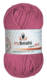 539 - himbeere myboshi No.5