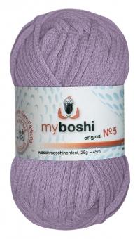 561 - candy purpur myboshi No.5