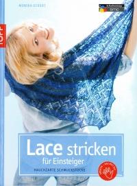 Lace stricken für Einsteiger