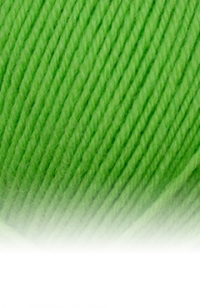 Sockenwolle Sport - 1477 grasgrün uni
