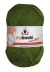 225 - olive myboshi No.2