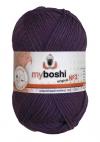 263 - violett myboshi No.2