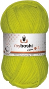 315 - avocado myboshi No.3
