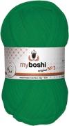 322 - grasgrün myboshi No.3