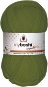 325 - olive myboshi No.3