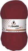 335 - bordeaux myboshi No.3
