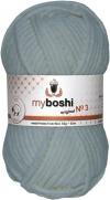 356 - eisblau myboshi No.3