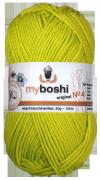 415 - avocado myboshi No.4