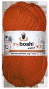418 - cayenne myboshi No.4