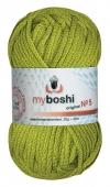 521 - limettengrün myboshi No.5