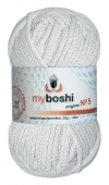 591 - weiss myboshi No.5