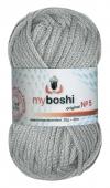 593 - silber myboshi No.5