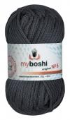 595 - anthrazit myboshi No.5