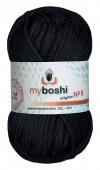 596 - schwarz myboshi No.5