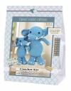 Go handmade - Elefant Sara & Simba