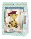 Go handmade - Giraffe Gunilla