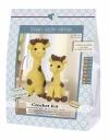 Go handmade - Giraffe Julia & Lotte