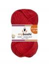 932 - signalrot myboshi 50/50