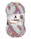 C11 - Kakadu myboshi Wolle No.1 Multicolor