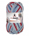 C13 - Hai myboshi Wolle No.1 Multicolor
