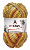C1 - Löwe myboshi Wolle No.1 Multicolor