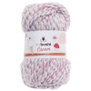 myboshi Wolle Cream 5 - Waldbeeren