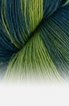 Kolibri 3651 - Atelier  Zitron Fil Royal handgefärbt
