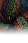 "66 - Atelier Zitron Filigran Lace No.1 ""Verlaufsfarben"""