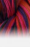"65 - Atelier Zitron Filigran Lace No.1 ""Verlaufsfarben"""