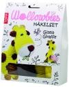 Fabelhafte Wollobies - Häkelset Gisela Giraffe