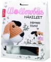 Fabelhafte Wollobies - Häkelset Hermes Hund