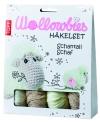 Fabelhafte Wollobies - Häkelset Schantall Schaf