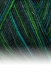 Sockenwolle Trecking XXL - 609 grün meliert