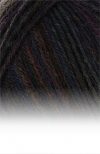 Sockenwolle Trekking XXL - 483 dunkelgrau/braum meliert