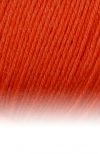 Sockenwolle Sport - 1491 orange uni